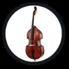 contrabaix instruments