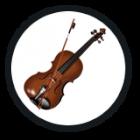 violí instruments