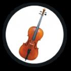 violoncel instruments